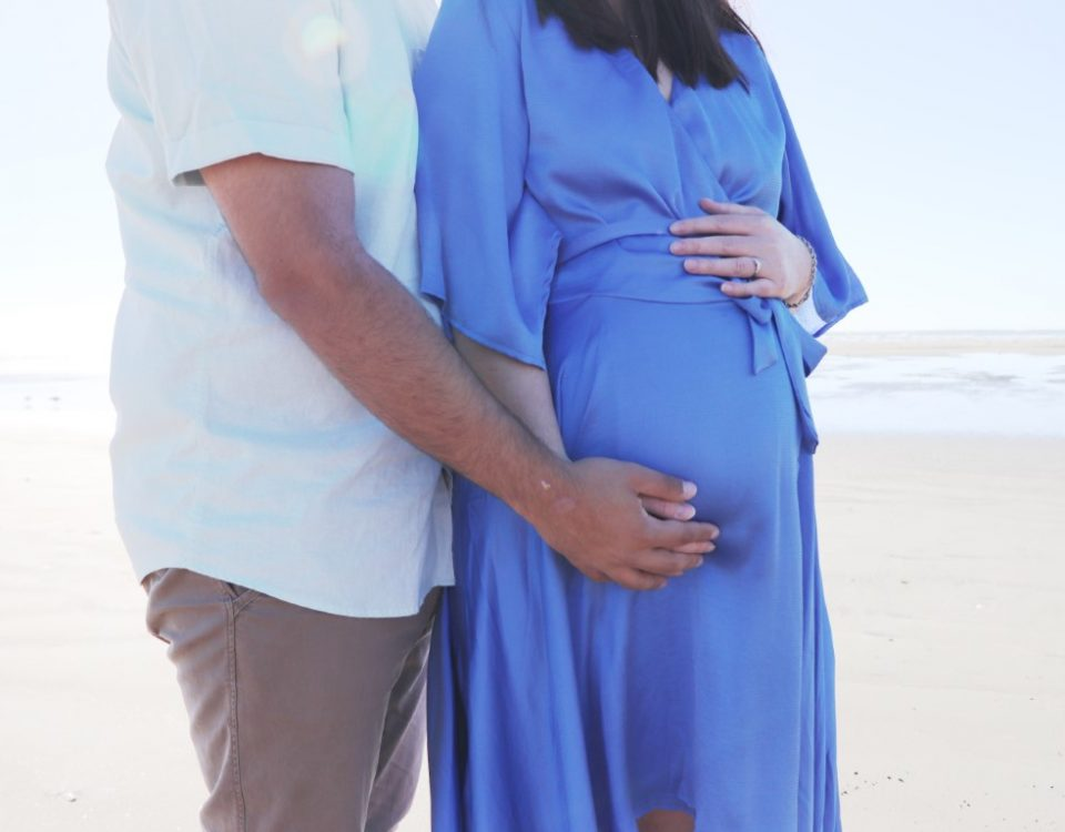 Maternity Portraits | Pregnancy Photoshoot with Time2Shine Photography