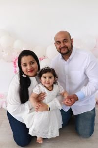 Birthday Photoshoot at Time2Shine Photography | Christchurch New Zealand